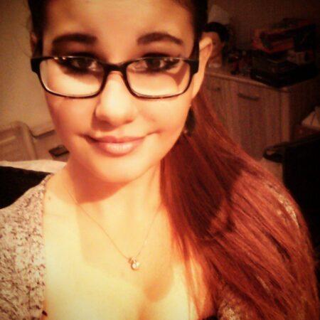 Amelie, 19 cherche une aventure